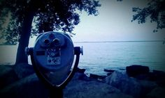 i love viewfinders... taken by me in port clinton, ohio.