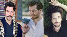 16 Most Handsome Turkish Actors 2018
