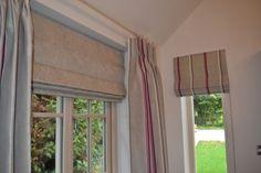 James Hare linen/silk fabrics www.helenstubbsinteriors.co.uk