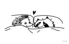 'hedgehog and raccoon drawing Skam Wallpaper, France Wallpaper, Raccoon Drawing, Film France, Maxence Danet Fauvel, Isak & Even, Boy Photography Poses, Cute Gay Couples, Photo Wall Collage