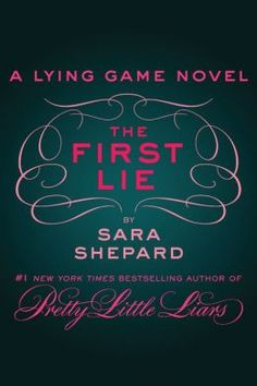 lying game book series | (The Lying Game Series) by Sara Shepard | 9780062240149 | NOOK Book ...