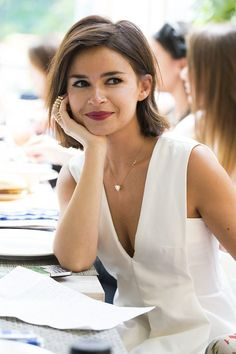 Miroslava Duma | The Lifestyle Edit
