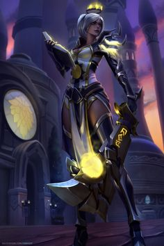 Casira Southbrook (World of Warcraft) Fantasy Girl, Fantasy Female Warrior, Fantasy Armor, Dark Fantasy Art, World Of Warcraft Characters, Fantasy Characters, Female Characters, Morgana League Of Legends, Akali League Of Legends