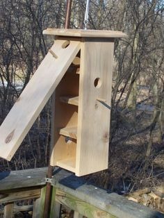 Birdhouse,Handmade,Functional,Outdoors,CedarWood,clean-out,hanging,multi houses