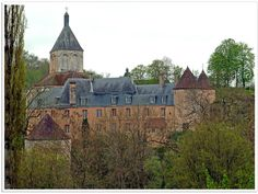 Gargilesse-Dampierre, France