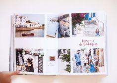 Te enseño el libro de fotos de nuestro 2015 hecho con Blurb, 166 paginas de fotos y muchos recuerdos. Y te muestro el diseño que hice con video incluido!