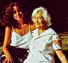 Gram & Karen