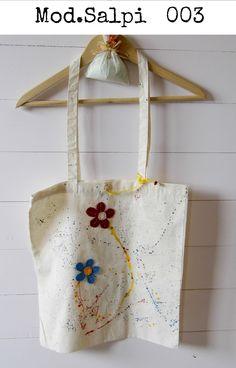 Nuevas bolsas a la venta