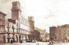 Alicante online . net - Historia de Alicante   Fotografias antiguas de la ciudad