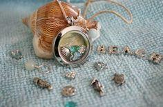 Summer is winding down....   Designer # 2436  https://www.facebook.com/OOIndependentDesignerKimMichels #summerfun #summermemories #locket #charms #beach #lovejewelry #memories #summertime