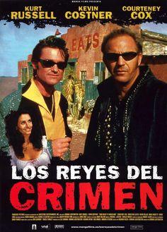 2001. Los reyes del crimen - 3000 miles to Graceland