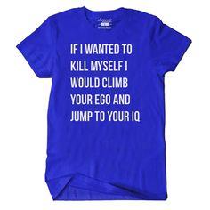 Women's Killing Myself T Shirt