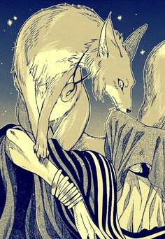 The ancient Magus bride #Manga #Anime