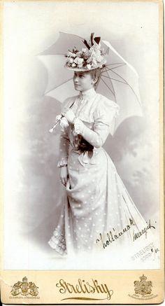 "https://flic.kr/p/vAJynb | 1900. Beautiful Margit by Strelisky | I think Zoltan was a lucky guy! ""Zoltánnak Margit"" Cabinet card, 1900 Format: oblong promenade Photographer: Strelisky (Sándor), Royal photographer (since 1888) Budapest, Dorottya utca 9. Pozsony/Pressburg (Bratislava), Sétatér 9. No. 59 859 Hungary Activity under that address: from c. 1885 to c. 1910s The Strelisky dinasty: Lipót (1816-1905), his brother Náthán and his son Sándor (1851-1922). ----------------------------"