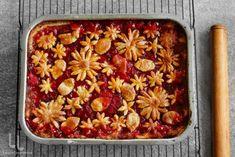 Pâine simplă de casă - cea mai ușoară rețetă | Laura Laurențiu Pasta, Dessert Recipes, Desserts, Biscuits, Avocado, Sandwiches, Cooking Recipes, Nutella, Sweet