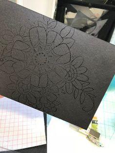 Hobbygarasjen Inspirasjons blogg: Mica pulver