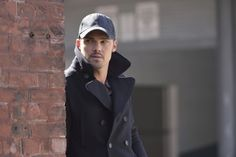 """""""Cat and Mouse"""" - Jay Ryan as Vincent #BATB"""