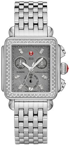 Michele Deco Diamond MWW06P000226