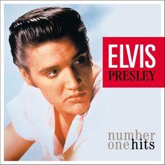Vinyl Elvis Presley - Number One Hits, Vinyl Passion, HQ, Coloured Vinyl Number One Hits, 80s Punk, Elvis Presley, Punk Rock, My Music, Numbers, Lp, Albums, Movie Posters