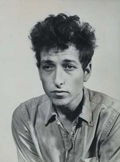 I'd be thoroughly dishonest if I didn't say Bob Dylan is my favorite musical artist ever.  I never tire of him and count myself extraordinarily fortunate to have seen him live many times---from the mid sixties into the 21st century.  Gifted, prophetic.