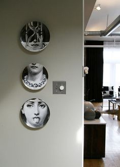 safety deposit and fornasetti plates storage pinterest old mailbox nostalgia and house tours