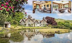 Sprawling £3.25m Georgian estate on sale for first time in 254 years