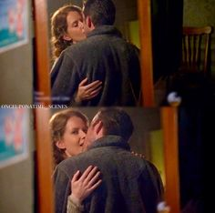 """Zelena and Robin - 4 * 17 """"Heart of Gold """""""