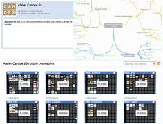 10+#webmix+de+#webdocs+sur+symballo+par+@canope_85+&+Carte+mentale+sur+le+#webdocumentaire