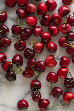 cherries #kersen