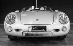 This is a 1953 Porsche 550 in the collection of the Gosford Classic Car Museum on the Central Coast of Australia. Porsche 550, Volkswagen Group, Car Museum, Coast Australia, Central Coast, Car Manufacturers, Ducati, Audi, Classic Cars