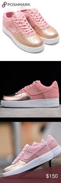 official photos 482eb 59ebd NIKE AIR FORCE 1 SCENE PRISM WOMENS SHOES Brand new without box. Size 7