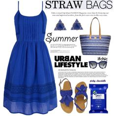 Carry On - Straw Bags: 10/06/16 by pinky-chocolatte on Polyvore featuring Yumi, Tory Burch, Grey Ant, polyvorecommunity, strawbags, polyvorecontest, polyvorefashion and PolyvoreMostStylish