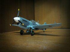 Kittyhawk P-40E
