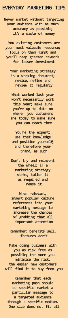 10 marketing tips that will help you grow your business.  www.michaeljohnreynolds.com Growing Your Business, Investing, Marketing, Tips, Counseling