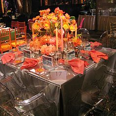 1000 images about coral themed wedding on pinterest for Table coral sample