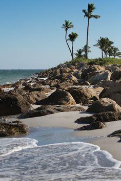 Beautiful Captiva Island, Florida. Photo by Debi Pittman Wilkey.