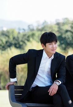 Ji Chang Wook | The K2