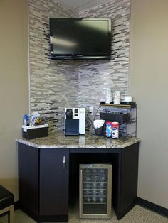 Image result for endodontist office tour