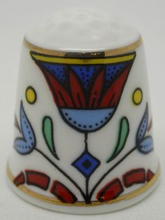 Motivos egipcios. Porcelana, Regal Etruria. Inglaterra.