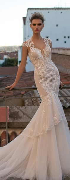 Designer: Berta Bridal SEE POST SEE GALLERY