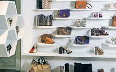 SHOES RU concept store by A D design Vladimir Russia 05 SHOES.RU concept store by A+D design, Vladimir   Russia