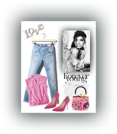 Who wants to be forever young?, created by ninana240 on Polyvore