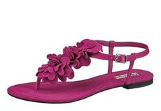Sandalen Pink, Fashion, Shoes Sandals, Flowers, Moda, Fashion Styles, Pink Hair, Fashion Illustrations, Roses
