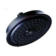 Hansgrohe Croma Low Flow Modern Rain Fixed Shower Head | Wayfair
