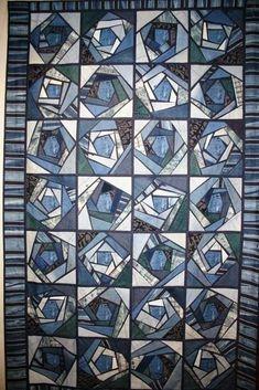 Made of Jeans Denim Denim-Änderungen. Aus Jeans-Denim ideas for jeans Jean Crafts, Denim Crafts, Rag Quilt, Scrappy Quilts, Denim Quilts, Quilt Blocks, Quilting Projects, Quilting Designs, Denim Quilt Patterns