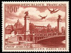 France Postage Stamps | france stamps