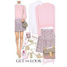Get The Look Sweet Nothings Outfit Idea 2017