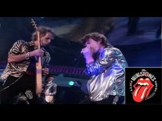 ▶ The Rolling Stones - Out of Control - Live 1997 - YouTube