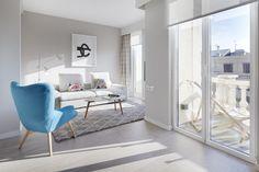 El apartamento de vacaciones Jai Alai Beach es el alojamiento ideal para una familia o grupo de amigos que busca ante todo excelente localización y comodidad.