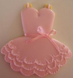 Ballerina Tutu (Cookie Connection)
